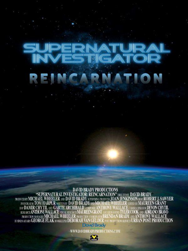 Supernatural Investigator: Reincarnation